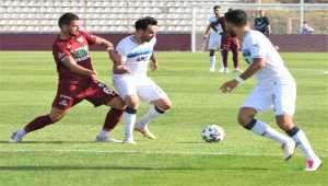 Adana Demirspor Ümraniyespor Maçı