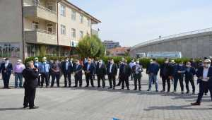 Karaman'da çiftçilere sertifikalı tohum dağıtıldı