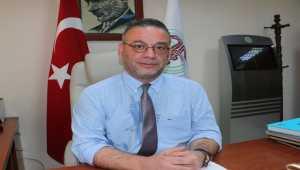 Koronavirüs Bilim Kurulu Üyesi Prof. Dr. Gündüz'den kış ayları için uyarı: