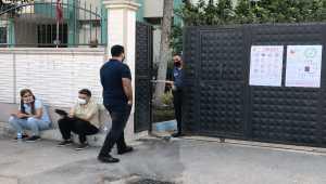 KPSS ön lisans oturumuna geç kalan aday sınava alınmadı