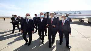Milli Savunma Bakanı Akar, AK Parti Kayseri 7. Olağan İl Kongresi'nde konuştu: (2)