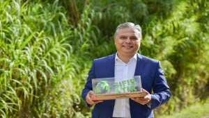 Muratpaşa Belediyesi, Çevreci Komşu Kart projesiyle