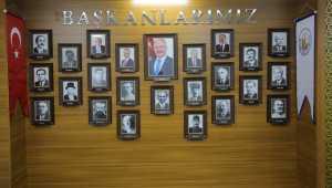 Sivas Belediye Başkanı Bilgin'den geçmiş dönem belediye başkanlarına vefa