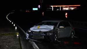Sivas'ta 2 otomobil çarpıştı: 2 ölü, 4 yaralı