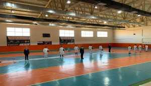 Sivas'ta Epe Açık Turnuvası sona erdi