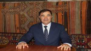 Türkiye Güreş Federasyonu Başkanı Musa Aydın'dan Koca Yusuf açıklaması:
