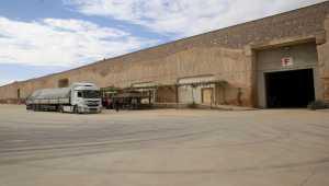 Türkiye'nin patatesi, Kapadokya'damuhafaza ediliyor
