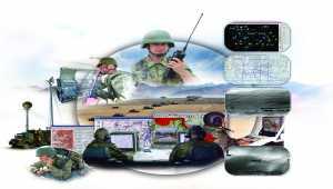 ASELSAN'dan Türk Silahlı Kuvvetlerine yeni haberleşme altyapısı