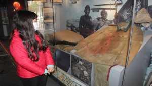 Çanakkale Savaşları Mobil Müzesi, Hatay'da ziyaretçilerini ağırlıyor