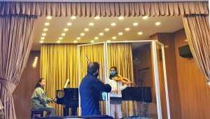 Ermenistan saldırısında hayatını kaybeden Azeriler anısına konser