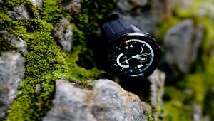 Honor Watch GS Pro'yla kaybolma derdine son