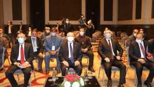 Kılıçdaroğlu, Adana'da CHP'ye üye katılım programında konuştu: