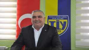 Tarsus İdman Yurdu'nda tur atlama sevinci yaşanıyor