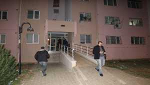Adana'da babasının av tüfeğiyle ateş ettiği kişi yaralandı