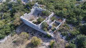 Antalya'da müze ve ören yerlerinden 10 ayda 15 milyon lira gelir