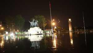 Antalya, Muğla, Isparta ve Burdur'da hafta sonu kısıtlaması başladı