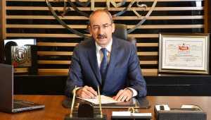 KTO Başkanı Gülsoy ihracat rakamlarını değerlendirdi