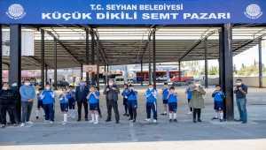 Seyhan Belediyespor muaythai sporunda iddialı
