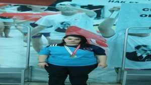 Down sendromlu sporcu, Kovid-19 nedeniyle hayatını kaybetti