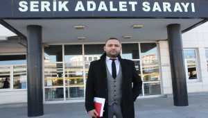 Antalya'da otizmli çocuğu darbettiği öne sürülen kişinin serbest kalmasına itiraz
