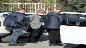 Antalya'da yaşlı kadının öldürülmesiyle ilgili aranan şüphelilerden biri yakalandı