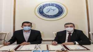 Gazi Üniversitesi 5 federasyonla protokol imzaladı