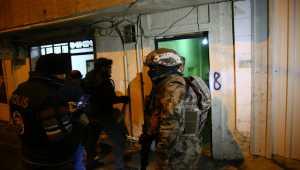 GÜNCELLEME - Adana'da uyuşturucu operasyonunda 16 şüpheli gözaltına alındı