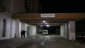 Hasta yakınları tartıştı, güvenlik görevlisi bıçaklandı