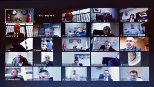 Kayseri Ticaret Odası Başkanı Gülsoy'dan rekabet için e-ticaret uyarısı: