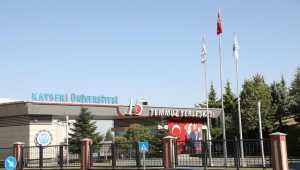 Üniversite Kütüphanesine Mehmet Akif Ersoy'un ismi verildi