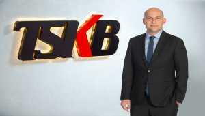 Sağlık sektöründe ilk kira sertifikası ihracı TSKB'den