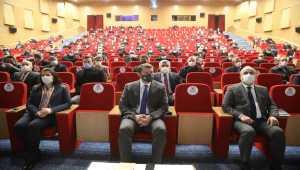 Sivas'ta Kovid-19 vaka sayısı azaldı