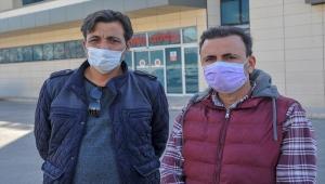 GÜNCELLEME - Antalya'da baba ve oğlu tarafından darbedildiği öne sürülen engelli öldü