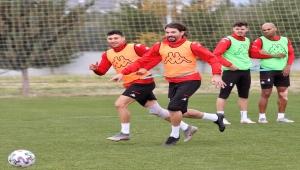 Antalyaspor, Fenerbahçe karşılaşmasına hazır