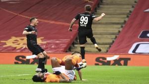 Galatasaray-Demir Grup Sivasspor maçından notlar