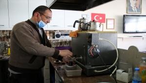İç Anadolu'da yeni normalleşme süreciyle kapalı işletmeler açıldı