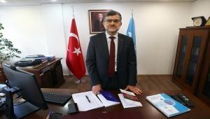 TİHEK Başkanı Arslan, İnsan Hakları Eylem Planı'nı değerlendirdi:
