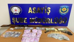 Çankırı'da fuhuş operasyonunda yakalanan 8 kişiden 2'si tutuklandı
