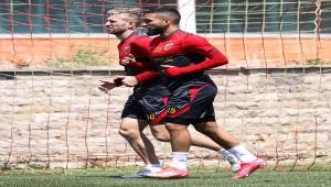 Kayserispor'da, Beşiktaş maçı hazırlıkları sürüyor