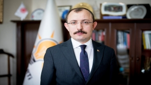Ticaret Bakanlığı görevine Mehmet Muş getirildi
