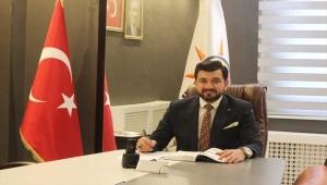 AK Parti Tepebaşı İlçe Başkanı Çizmelioğlu, Tepebaşı Belediyesi hakkında suç duyurusunda bulundu