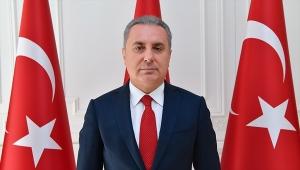 Beypazarı Kaymakamı Bozdemir, Ramazan Bayramı mesajı yayımladı