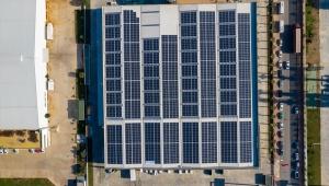 CW Enerji'den GES yatırımı
