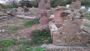 MHP Kayseri Milletvekili Ersoy'dan tarihi eserlerin korunması için önerge