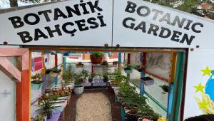 1. Hava İkmal Bakım Merkezi İlkokulu, Türkiye sanal hareketliliğinde ev sahipliği yapıyor