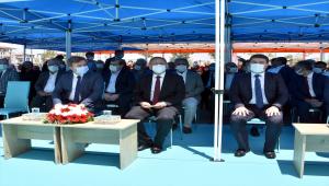 AK Parti Genel Başkan Yardımcısı Özhaseki, Aksaray Bilim ve Gençlik Merkezi'nin açılış töreninde konuştu: