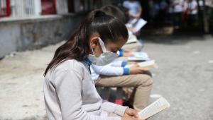 Eskişehir'de okullarda öğrencilerin ihtiyaçlarına uygun etkinlikler düzenleniyor
