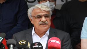 HDP'li Sancar: