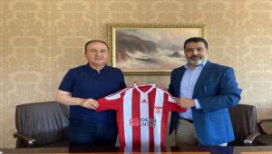 Medicana, 7. kez Sivasspor'un sağlık sponsoru oldu