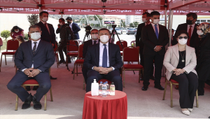 Milli Eğitim Bakanı Selçuk, Ankara Anadolu Masal Evi'ni açtı